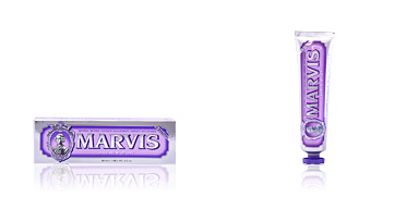 Dentifrice JASMIN MINT toothpaste Marvis