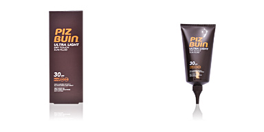 ULTRA LIGHT dry touch sun fluid SPF30 Piz Buin