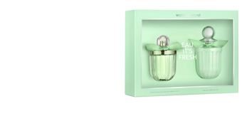 Women'Secret EAU IT'S FRESH ZESTAW perfum