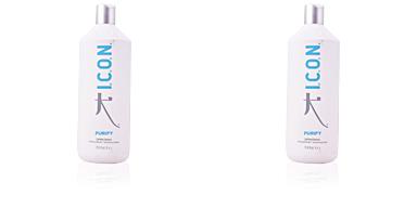 Champú purificante PURIFY clarifying shampoo I.c.o.n.