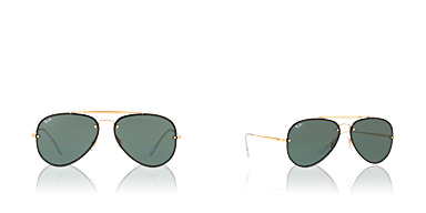 RB3584N 905071 58mm Ray-ban