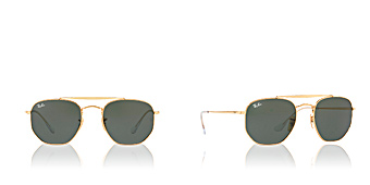 RB3648 001 51mm Ray-ban