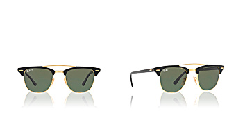 Ray-ban RB3816 901/58 POLARIZADA 51mm