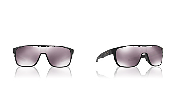 OAKLEY CROSSRANGE SHIELD OO9387 938702 Oakley