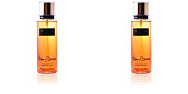 Victoria's Secret AMBER ROMANCE perfume