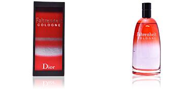 Dior FAHRENHEIT COLOGNE spray 200 ml