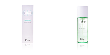HYDRALIFE lotion to foam fresh cleanser Dior