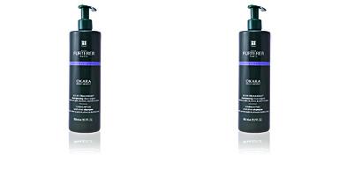 Shampoo anti-rottura OKARA mild silver shampoo Rene Furterer