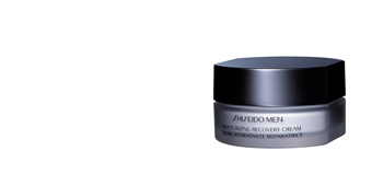 MEN moisturizing recovery cream Shiseido