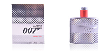 James Bond 007 QUANTUM parfüm