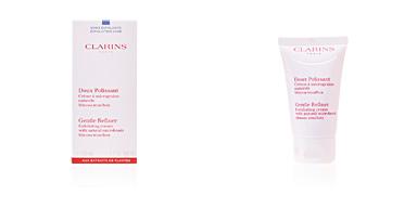 DOUX POLISSANT crème à micrograins Clarins