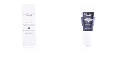 HAIR RITUEL soin lavant revitalisant volumateur 200 ml Sisley