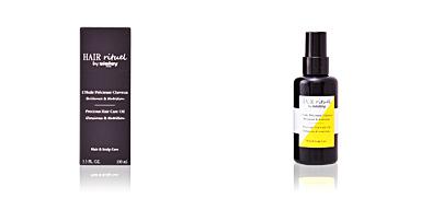 HAIR RITUEL l'huile précieuse cheveux 100 ml Sisley