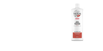 Condicionador reparador - Condicionador volumizador SYSTEM 4 scalp revitaliser very fine hair conditioner Nioxin