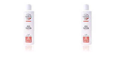 SYSTEM 4 scalp revitaliser very fine hair conditioner 300 ml Nioxin