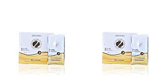 LEANSHAKE vanilla vegetarian (sobres) Zinzino