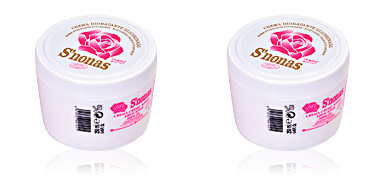 Hand cream & treatments S'NONAS crema hidratante glicerinada manos S'Nonas
