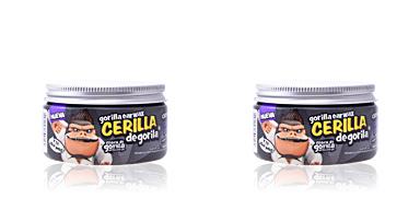 Producto de peinado MOCO DE GORILA cera gel control superior Moco De Gorila