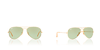 RB3025 90644C 58 mm Ray-ban