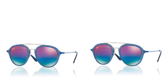 Sunglasses for Kids RAYBAN JUNIOR RJ9065S 7037B1 Ray-ban