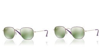 Sunglasses for Kids RAYBAN JUNIOR RJ9541SN 262/30 Ray-ban