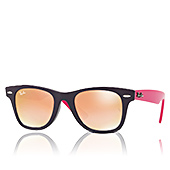 Sunglasses for Kids RAYBAN JUNIOR RJ9066S 7021B9 Ray-ban