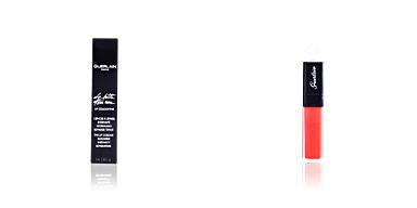 Lipsticks LA PETITE ROBE NOIRE lip colour'ink Guerlain