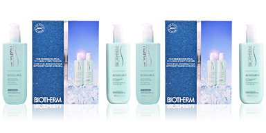 BIOSOURCE DUO NORMAL COMBINATION SKIN lotto Biotherm