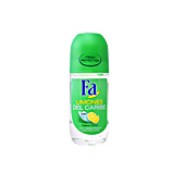 Fa LIMONES DEL CARIBE deo roll-on 50 ml
