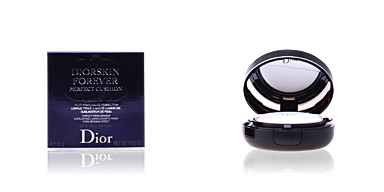 Base maquiagem DIORSKIN FOREVER perfect cushion Dior