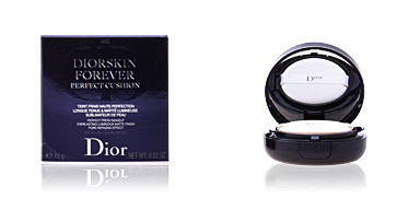 Foundation makeup DIORSKIN FOREVER perfect cushion Dior