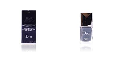 DIOR VERNIS nail lacquer #494-junon Dior