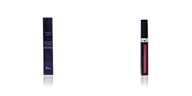 Dior ROUGE DIOR LIQUID encre fondante #265-flury matte
