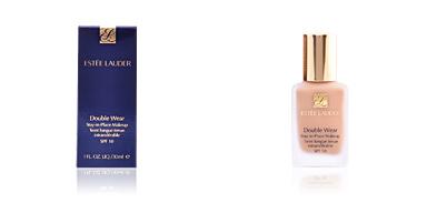 DOUBLE WEAR fluid SPF10 #10-ivory beige Estée Lauder