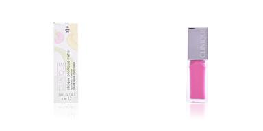 POP LIQUID MATTE lip colour + primer Clinique