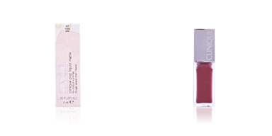 Clinique POP LIQUID MATTE lip colour + primer  #07-boom pop 6 ml
