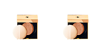 Foundation Make-up TOUCHE ÉCLAT LE CUSHION Yves Saint Laurent