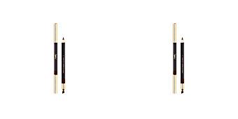 DESSIN DU REGARD crayon yeux #02-brun mordant  Yves Saint Laurent