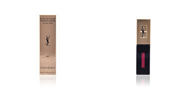 VERNIS À LÈVRES glossy stain #49-fuchsia filtre Yves Saint Laurent