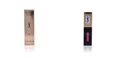 Pintalabios y labiales ROUGE PUR COUTURE POP WATER vernis à lèvres Yves Saint Laurent