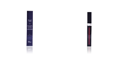 ROUGE DIOR LIQUID encre fondante #979-poison metal 6 ml Dior