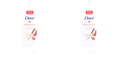Gel de baño KARITÉ & VAINILLA body wash Dove