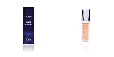 Foundation Make-up DIORSKIN NUDE teint éclat effet peau nue Dior