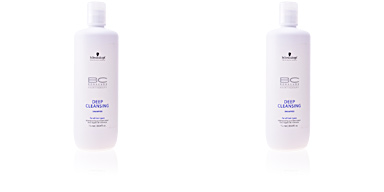 BC SCALP THERAPY deep cleansing shampoo 1000 ml Schwarzkopf