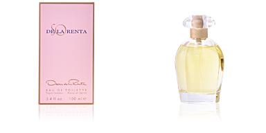 Oscar De La Renta SO DE LA RENTA perfume