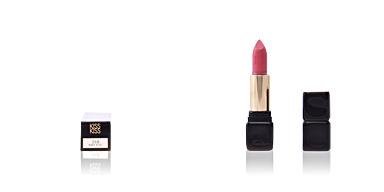 Rossetti e lucidalabbra KISSKISS le rouge crème galbant Guerlain