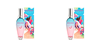 SORBETTO ROSSO eau de toilette spray Escada