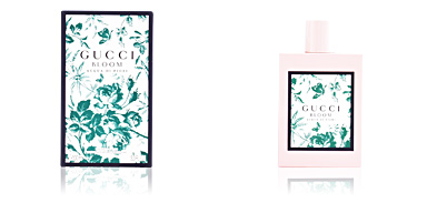 GUCCI BLOOM ACQUA DI FIORI eau de toilette spray 100 ml Gucci