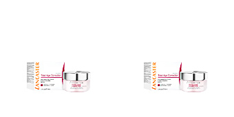 Anti aging cream & anti wrinkle treatment TOTAL AGE CORRECTION anti-aging day cream SPF15 Lancaster