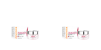 Anti-rugas e anti envelhecimento TOTAL AGE CORRECTION anti-aging rich day cream SPF15 Lancaster